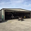 Hangar Space For Sale:  Riley Creek